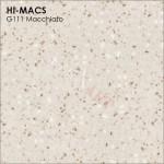 Lg Hi Macs Granite G111 Macchiato
