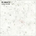 Lg Hi Macs Quartz G004 White