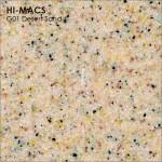Lg Hi Macs Sand G001 Desert
