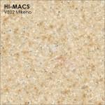 Lg Hi Macs Volcanics Ve02 Mikeno