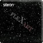 Staron Sanded SO423 Onyx