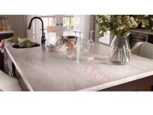 Стол для кухни из акрилового камня
