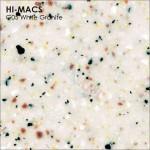 Lg Hi Macs Granite G05 White Granite