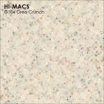 Lg Hi Macs Granite G104 Oreo Crunch