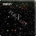 Staron Pebble PC880 Confetti