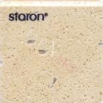 Staron Pebble PL848 Limestone